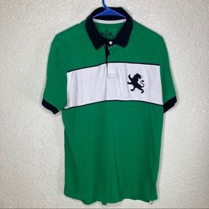 Express Mens Modern Fit Polo Size Medium